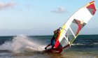 NORTH SAILS WARP F 2013 - WINDSURFINGCLUB QSE