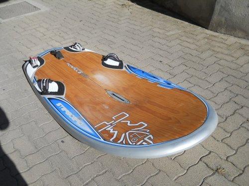Immagine 1 4 - Tavola windsurf slalom usata ...